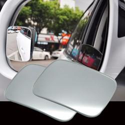 Gương cầu ô tô hình vuông