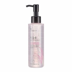 Tẩy Trang Dầu Gạo Rice Water Bright Cleansing Oil The Faceshop
