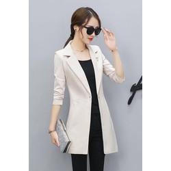 Áo khoác vest đẹp, hàng nhập Quảng Châu cao cấp