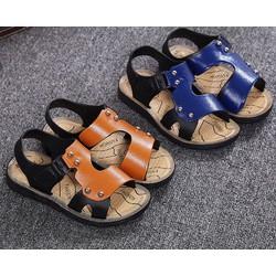 Giày sandal cho bé trai -  giày dép học sinh