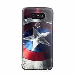 LG G5 Ốp lưng My Color Avengers 3D
