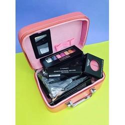 Bộ mỹ phẩm trang điểm chuyên nghiệp MacC Makeup 12 món
