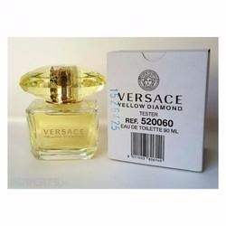 Nước hoa nữ Versace Yellow Diamond Tester 90ml EDP