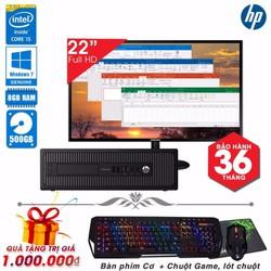 Máy tính đồng bộ HP Compaq 6200 Pro  Core i5 2500, Ram 4GB, HDD 500GB