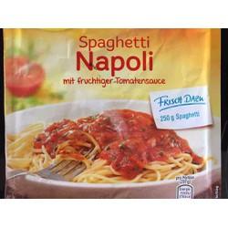 Gia vị mỳ ý Maggi Fix frisch Spaghetti Napoli 42g
