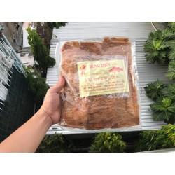 Đặc sản Nha Trang - Mực ướp gia vị