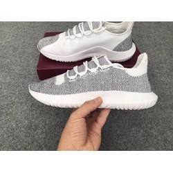 Giày Nam Nữ Adidas Tubular shadowm White