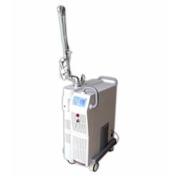 Máy Laser Fractional CO2