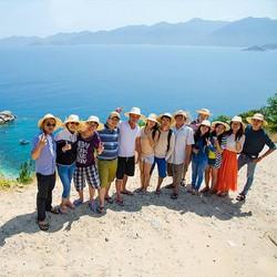 Combo Tour Nha Trang 3N2Đ: KS 3* + Tour Đảo Bình Ba + BBQ