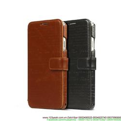 Bao da zenus Samsung Galaxy Note 3 sang trọng