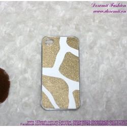 Ốp iphone 4 nhựa cứng bền đẹp sành điệu