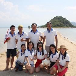 Combo Tour Nha Trang 3N2Đ: KS3* + Tour Đảo Điệp Sơn + BBQ