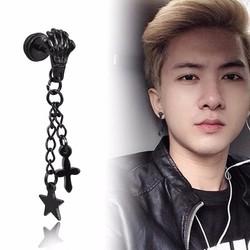 Bông tai  thời trang Hàn Quốc độc đáo