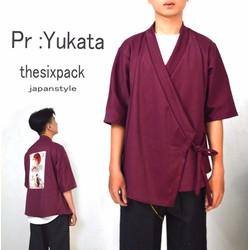 JAPAN Style YAKATA Hình Rồng
