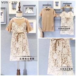 Đầm yếm xinh cho bé yêu hàng cao cấp giá rẻ
