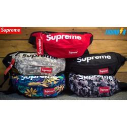 Túi đeo chéo thể thao Supreme
