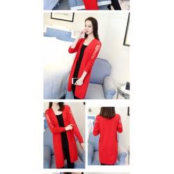 Áo khoác len thời trang sang trọng hàng order Quảng Châu