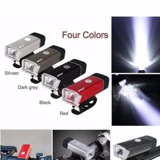 Đèn Pin Led Xe Đạp - Đèn Pin Led Xe Đạp thumbnail