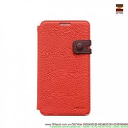 Bao da zenus Samsung Galaxy Note 3 sắc màu sành điệu