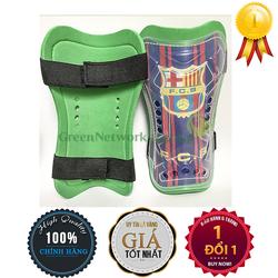Miếng lót bảo vệ ống chân đá banh CLB Barcelona