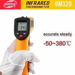 Súng bắn nhiệt độ BENETECH GM-320