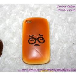 Ốp iphone 4 bánh mì dễ thương ngộ ngĩnh