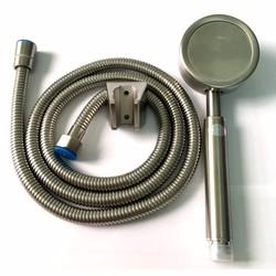 Vòi Sen Tăng Áp Inox 304 - Trọn Bộ Vòi Tắm Hoa Sen Tăng Áp Lực Nước