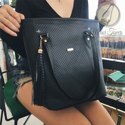 Túi xách nữ thời trang giá rẻ họa tiết lại cực hợp thời trang