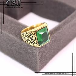 Nhẫn nam đẹp cao cấp giá tốt mẫu N548