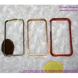 Ốp viền iphone 4 đính hột lấp lánh sang trọng