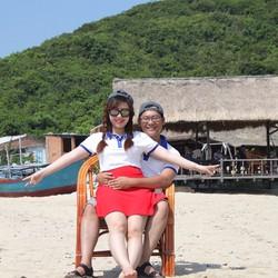 Combo Tour Nha Trang 3N2Đ: KS2* + Tour Đảo Điệp Sơn + BBQ