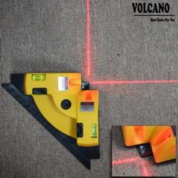 Máy ke góc vuông bằng tia laser