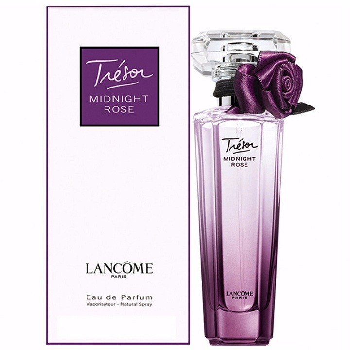Nước hoa nữ Lancome Tresor Midnight Rose 75ml Eau De  Parfum 6