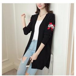 Áo len thời trang sang trọng hàng order Quảng Châu