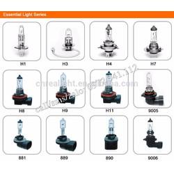Bóng đèn H3 halogel 12V