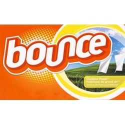 GIẤY THƠM QUẦN ÁO bounce HỘP 160 MIẾNG TỪ MỸ