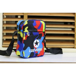 Túi đeo chéo nam cvs nhiều màu sắc đa dạng