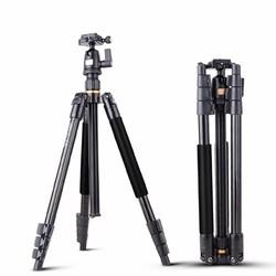 Chân máy ảnh chuyên nghiệp Tripod Beike QZSD – Q510