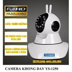 Camera không dây Full HD