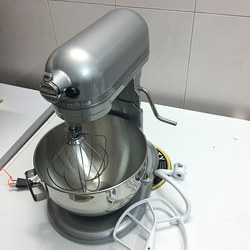 Máy trộn bột KitchenAid Professional mixer