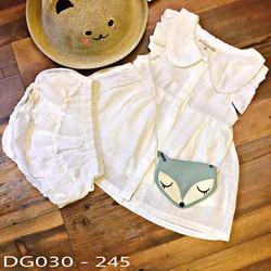 Set áo và quần cho bé hàng cao cấp giá rẻ