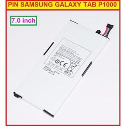 PIN SAMSUNG GALAXY TAB P1000
