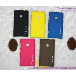 Ốp Nokia Lumia 520 SGP nhám bền đẹp
