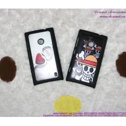 Ốp Nokia Lumia 520 hình sành điệu