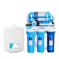 Máy lọc nước Karofi sRO 8 cấp