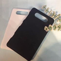 Ốp lưng Nokia Lumia 820 hiệu Nillkin