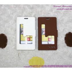 5 Bao da Nokia Lumia 520 bật ngang sành điệu