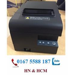 Máy in hóa đơn Xprinter K80 bán chạy nhất
