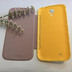 Bao da nắp lưng SamSung Galaxy S4 I9500 hiệu Cover