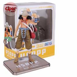 Mô hình Usopp - Mô hình One Piece